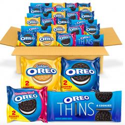 OREO Cookies Variety Pack