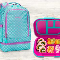Bentgo Box & Backpack Combo