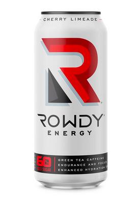 Rowdy Energy Drink