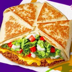 Tace Bell: FREE Crunchwrap Supreme (New Rewards Members)