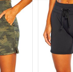 Balance Collection Women's Shorts