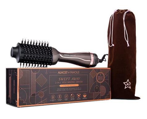 Blowout Brush by Almost Famous