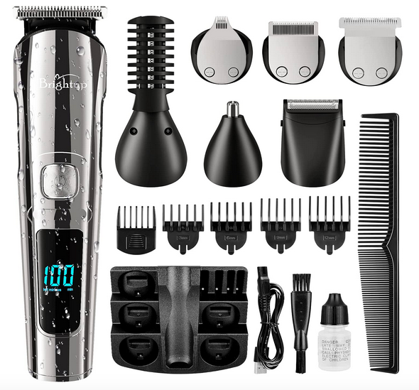Brightup All in 1 Grooming Kit