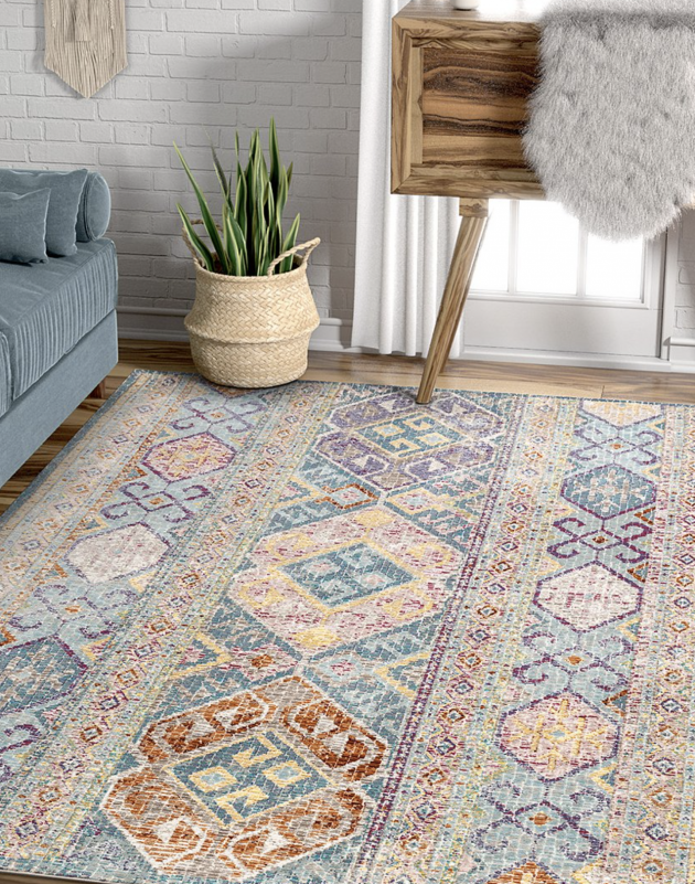 *hot* 5×8 Country Rugs Lone $59.99 And Under!