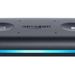 Echo Auto Smart Speaker with Alexa