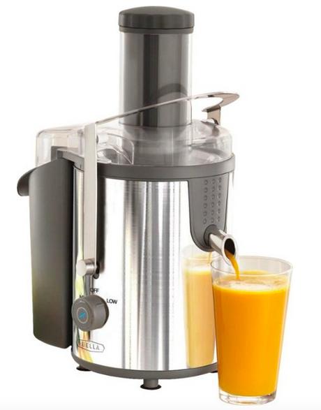 Bella - High Power Juice Extractor