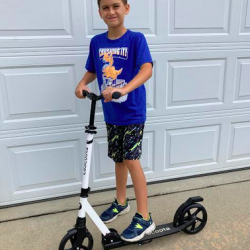 Teen Scooters