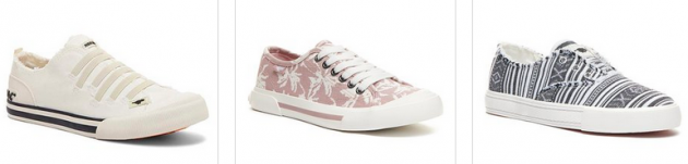 Hot Deals On Rocket Dog Women's Sneakers   Exclusive Other 10% Off!