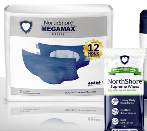 FREE Sample of Incontinence Product