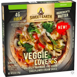 Sweet Earth Natural Foods