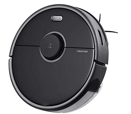 Roborock S5 MAX Robot Vacuum and Mop Cleaner