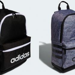 Adidas Kid's Classic 3-Stripes Backpacks