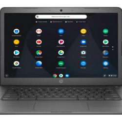 "HP - 14"" Touch-Screen Chromebook"