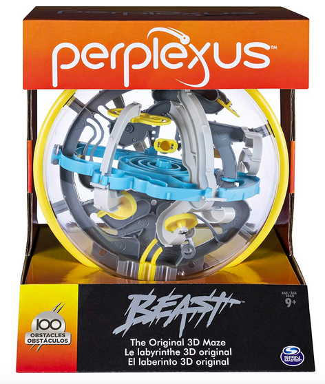 Spin Master Games Perplexus Beast