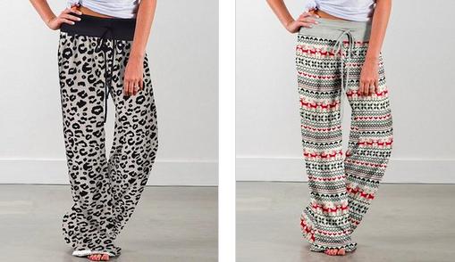 Women's Lounge Pants Lone $8.99   Shipping!