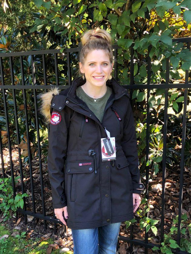 *HOT* Canada Weather Gear Women's Coats as low as $42.49! (Reg. $180!)