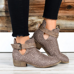 Perfect Bootie