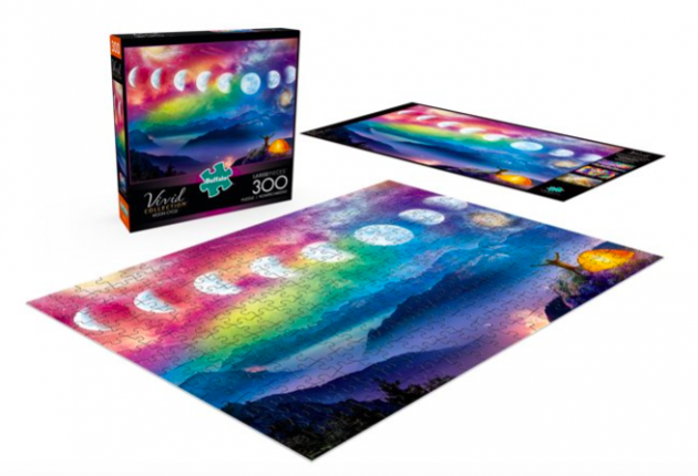 Jigsaw Puzzles from $2.75