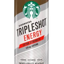 Starbucks Triple Shot (15 oz)