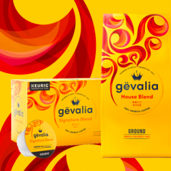 FREE Gevalia Coffee Product