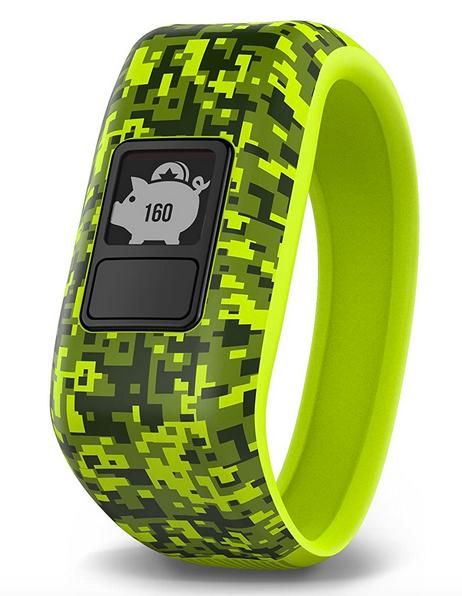 Garmin Vívofit Jr Kid's Fitness/Activity Tracker only $29.99 shipped (Reg. $80!)