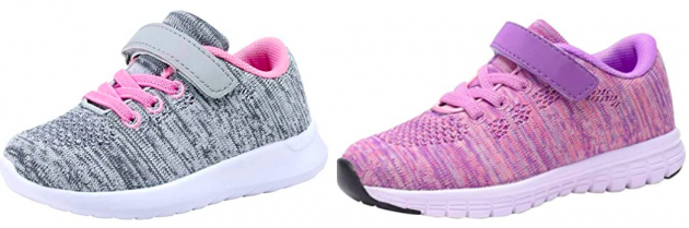 Umbale Girls Fashion Sneakers