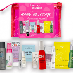 Beauty Brands Discovery Bags from $6.74