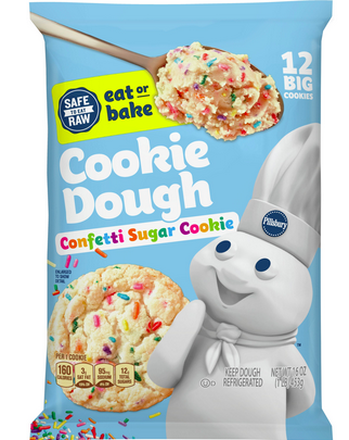Free Cookie Dough, Cereal and more at Target!