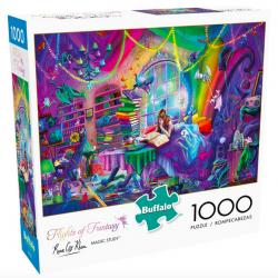 Buffalo Games Flights of Fantasy 1000-Piece Puzzle