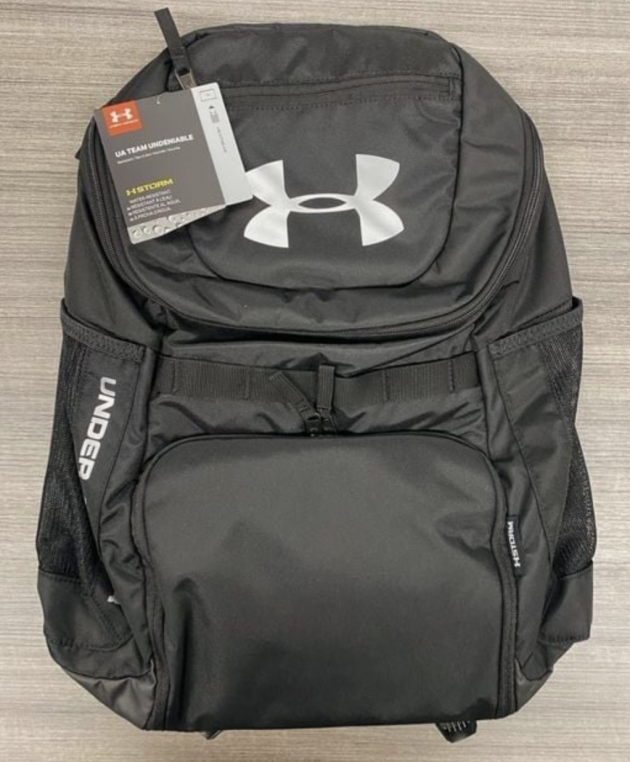 Nether Armour Undeniable Backpack For Conscionable $30 Shipped! (reg. $70!)