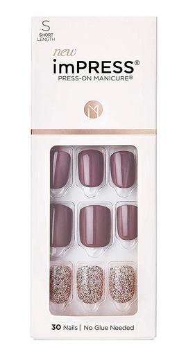 KISS imPRESS Press-On Manicure, Nail Kit