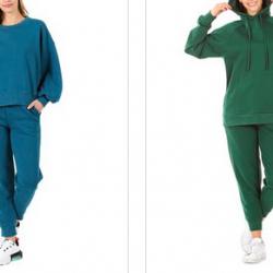 Sweatshirt-&-Joggers Sets