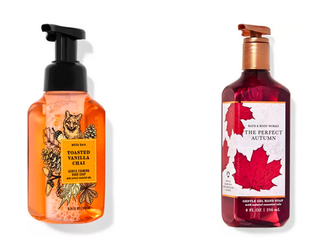 Bath & Assemblage Works: Manus Soaps & Wallflowers Fragrance Refills Conscionable $2.99 Today!