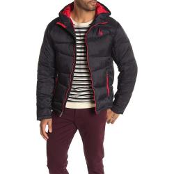 Spyder Men's Nexus Puffer Jacket