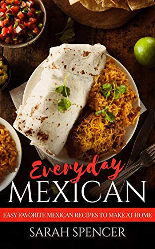 Escaped Ebooks: Mundane Mexican, The Astonishing 5-ingredient Cookbook, 100 Knitting Patterns, And More!