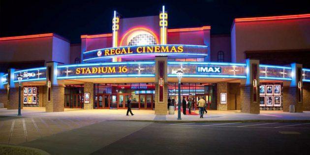 Regal Cinemas: Buy One Film Summons, Get One Free!