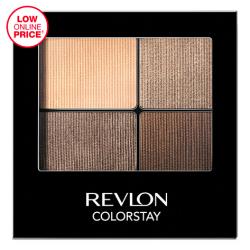 Revlon ColorStay 16 Hour Eye Shadow Quads