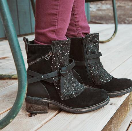 MUK LUKS® Women's Sharon Boots