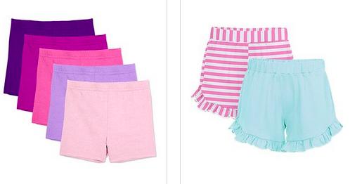 Shorts Sets