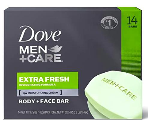 Dove Men+Care 3 in 1 Bar