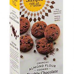 Free Simple Mills Crunchie Cookies at Target