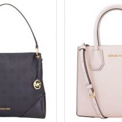 Handbags by Michael Kors