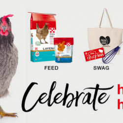 FREE Purina Swag with the Feed Greatness Challenge
