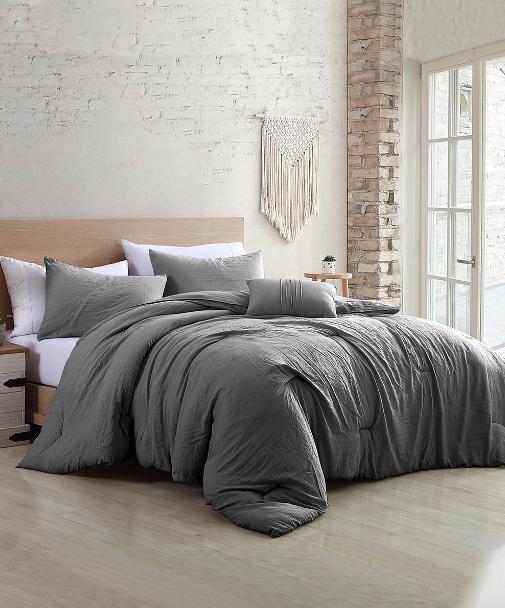 Fabulous 4-piece Comforter Sets Lone $25.49 Aft Exclusive Discount!