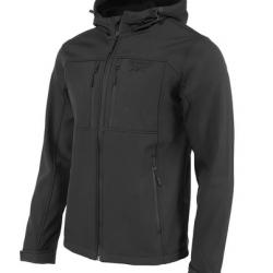 Reebok Men's Sherpa Lined Softshell Jacket
