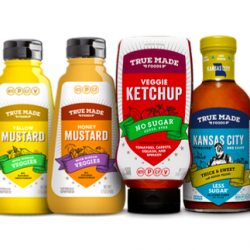 FREE True Made Foods Condiments Sample Pack