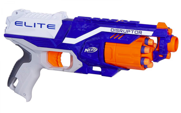 Immense Savings On Nerf Toys!