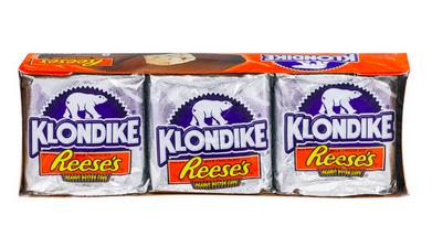 Escaped Klondike Reese's Bars At Walmart!