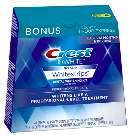 Crest 3d Achromatic Nonrecreational Effects Achromaticstrips Lone $26.56 Shipped, Positive More!