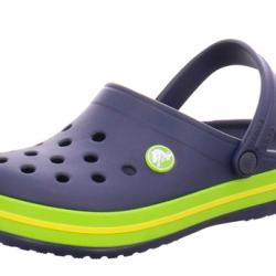 Crocs Kids's Crocband Clog